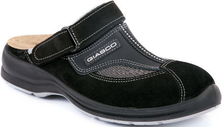 Trucker Safety Clog S1