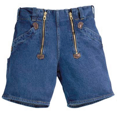 FHB - Short Jeans Zunfthose