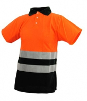Warn-Polo-Shirt Orlando